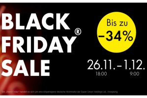 Nubert Black Friday 2020: Lautsprecher-Angebote bis -34%