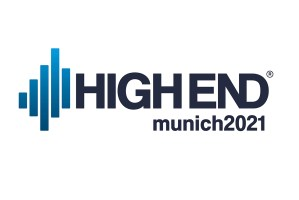 HIGH END 2021 HiFi-Messe findet im September statt