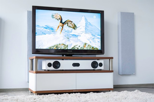 Nubert nuPro AS-3500 Sounddeck Review