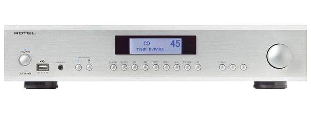 Rotel A14MKII Stereo-Verstärker
