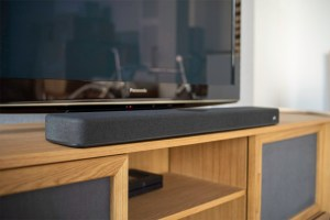 Polk React Test: günstige Alexa-Soundbar