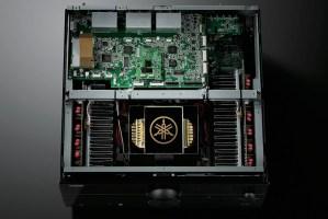 Yamaha Avantage RX-A8A: 11.2-AV-Receiver mit 8K