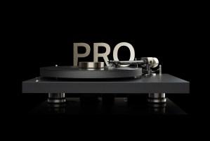 Pro-ject Debut PRO Plattenspieler mit Pick it PRO Tonabnehmer