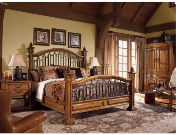 French Country Home Furnishings
