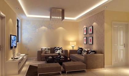LED Lighting And LED Ceilings In Luxembourg