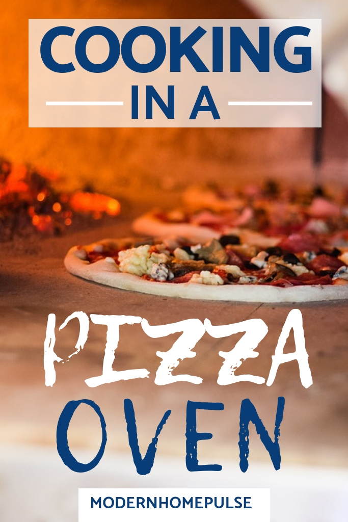 Outdoor Pizza Oven Ideas Pin