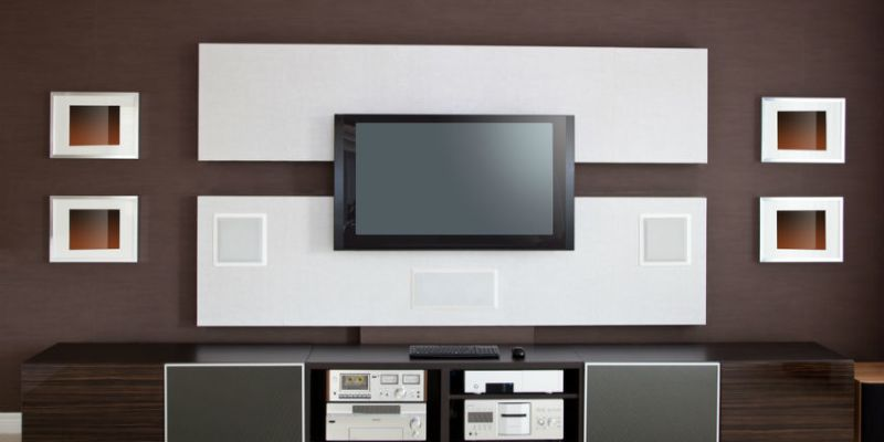 How to Create the Perfect Home Theater Experience at Home