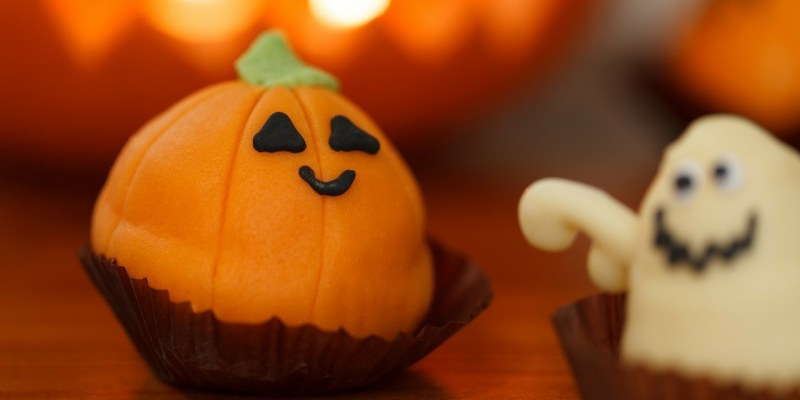 7 Simple Halloween Party Food Ideas For 2018