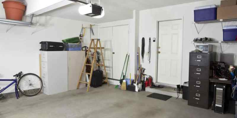 Garage Heater Guide:What To Look For?