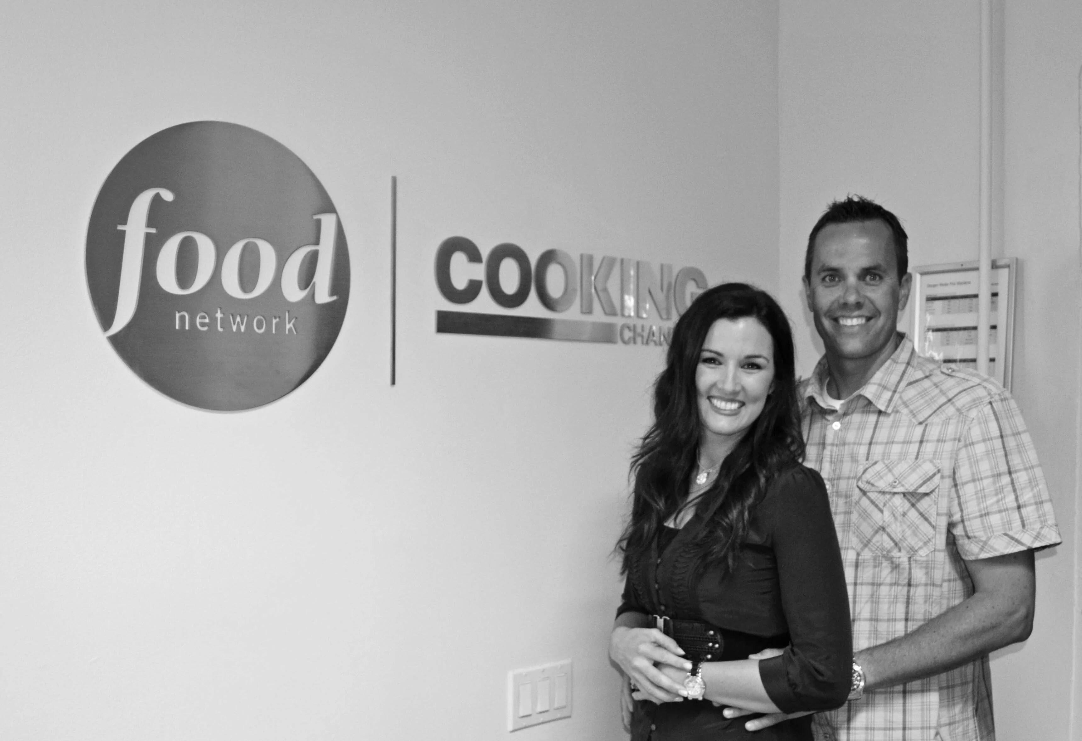 Melissa Stadler, Dean Stadler Cooking Channel
