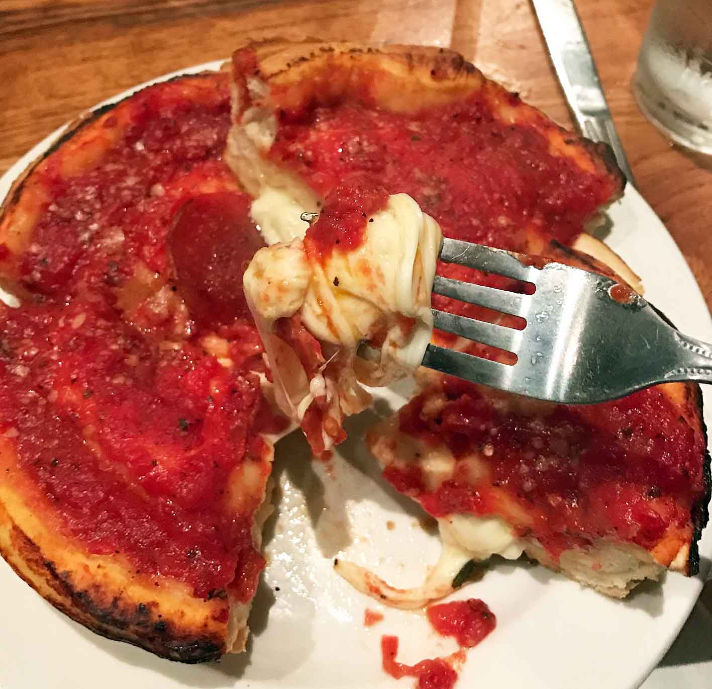 Giordano's Pizza. Best Places to Eat in Arizona by Modern Honey. A list of all of the favorite and most popular restaurants to eat in Arizona. Tips on the best items to order. www.modernhoney.com
