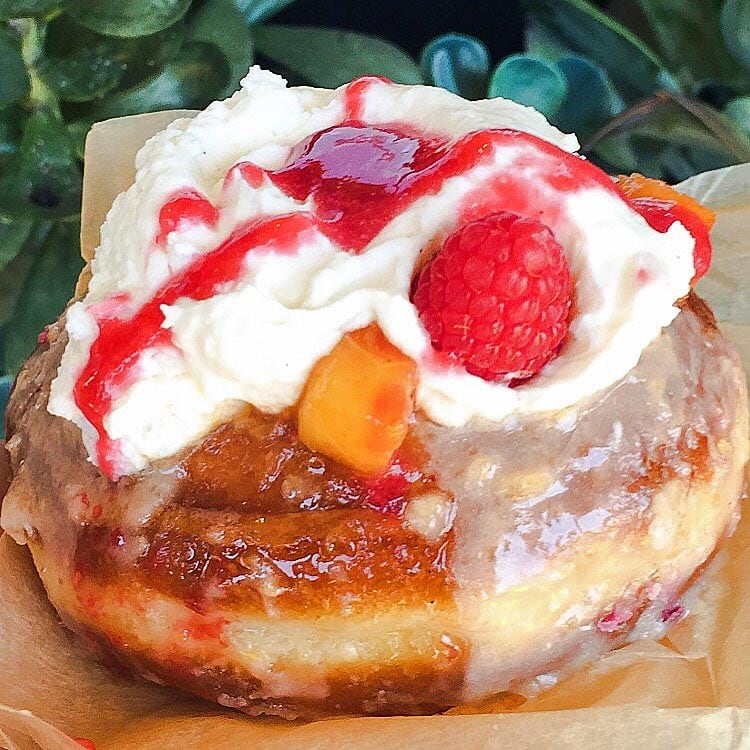 Best Places to Eat in Orange County. The most popular restaurants, food, and dessert in California. www.modernhoney.com. Sidecar Doughnuts in California.