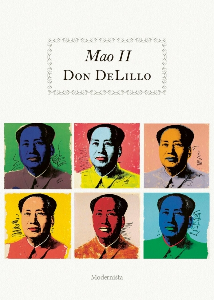 Don DeLillo Mao II