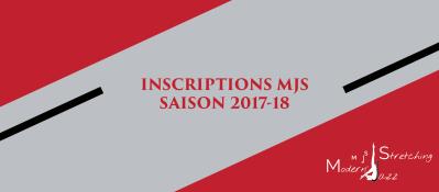 inscription 2017-18 école de danse de Sautron (Nantes)