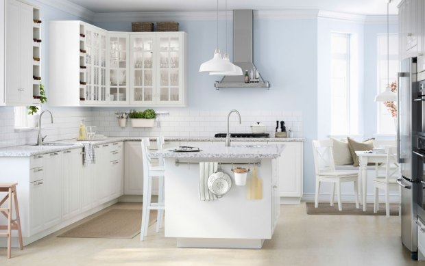 10 Reasons Why More Homeowners Are Choosing Ikea Kitchen Cabinets Over Any Other Brand Updated