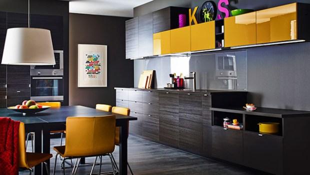 ikea kitchen designs.  6 IKEA Kitchen Tingsryd Jarsta 19 Of Our Favorite Kitchens We Ve Ever Remodeled Modern