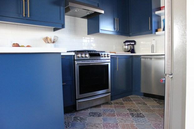 ikea kitchen installation