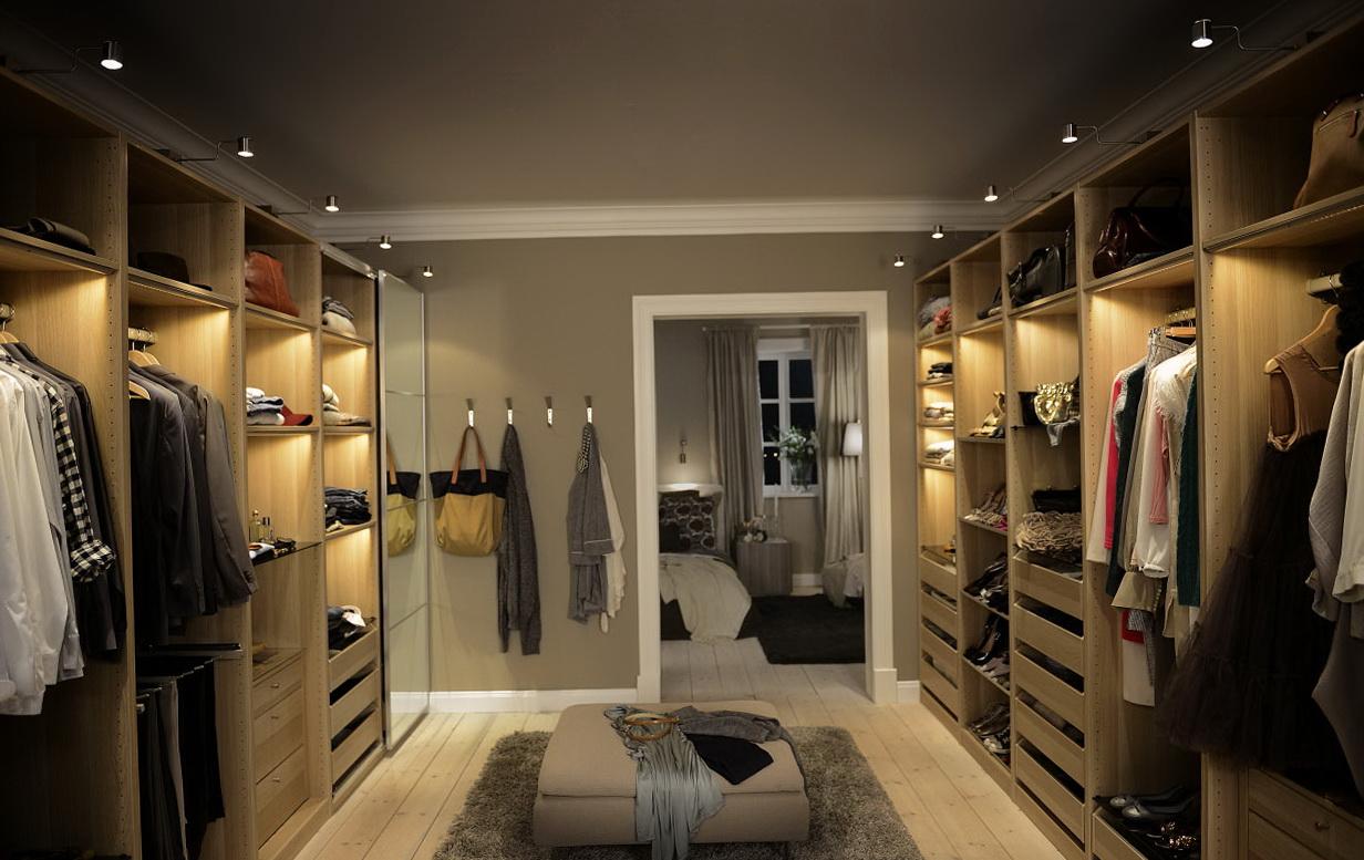 california closet company