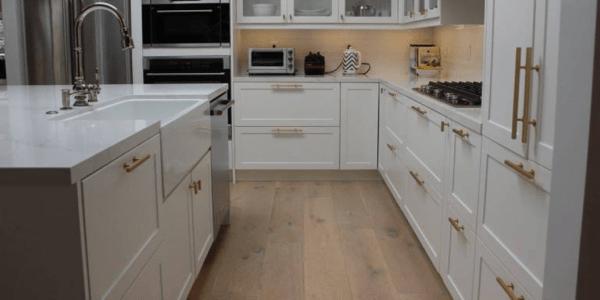Modern Kitchen Cabinets | European Style Modern Cabinets ...