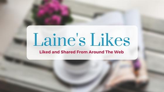 Laine's Likes