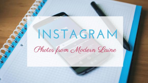 instagram_modern laine page