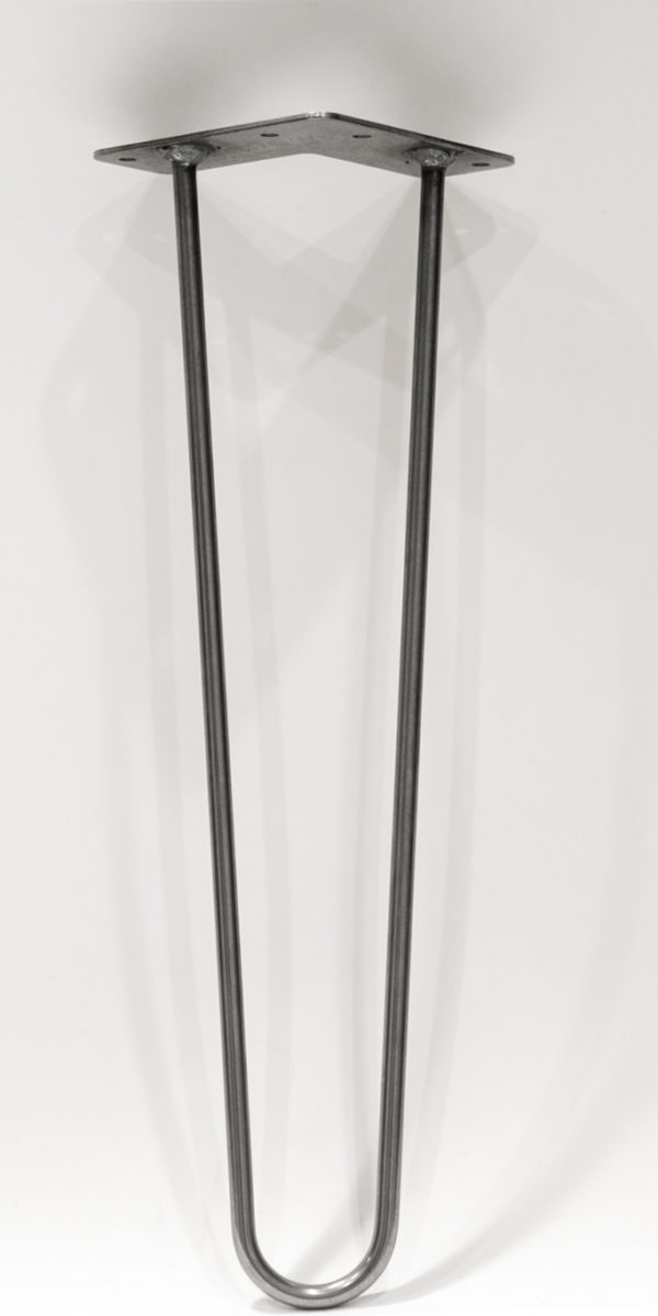 The Twist Hairpin Leg Modern Legs