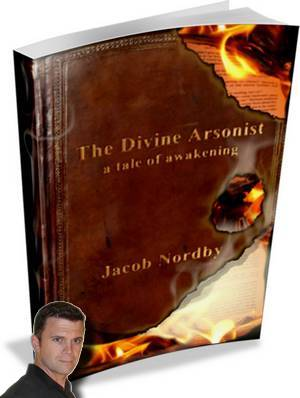 """The Divine Arsonist - A Tale of Awakening"""