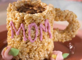 4 Mother's Day Brunch Recipes