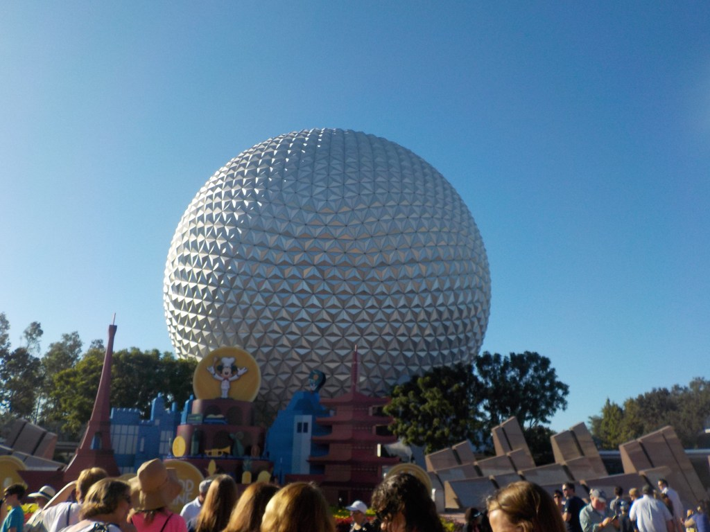 Guide to Walt Disney World for Beginners