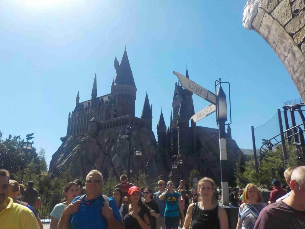 Wizarding World of Harry Potter Universal Orlando Resort Universal Studios Islands of adventure