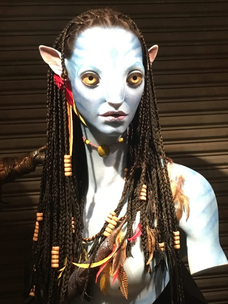 Pandora - The World of Avatar Facts