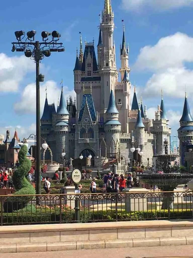 Top Magic Kingdom Mistakes Walt Disney World Orlando