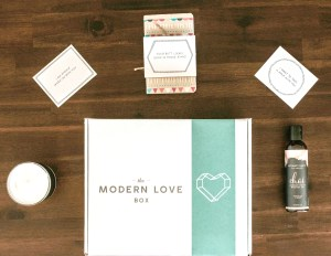 5280 Magazine Featured The Modern Love Box