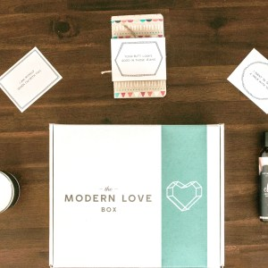 The Modern Love Box 5280 Magazine