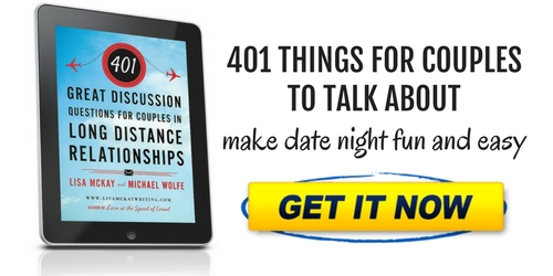 401 Things For Couples TO Talk About