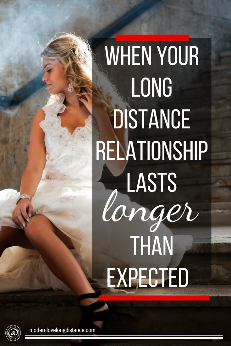 LDR lasts longer than expected