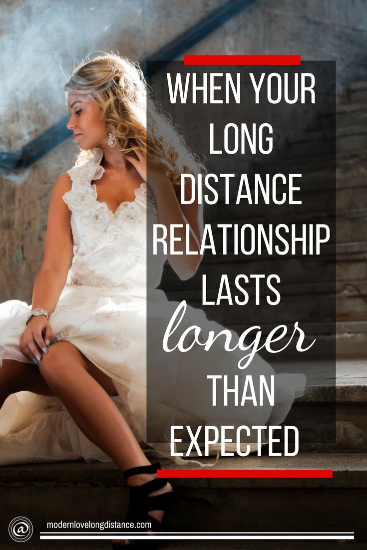 relationship lasts longer