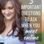 meet online ask questions