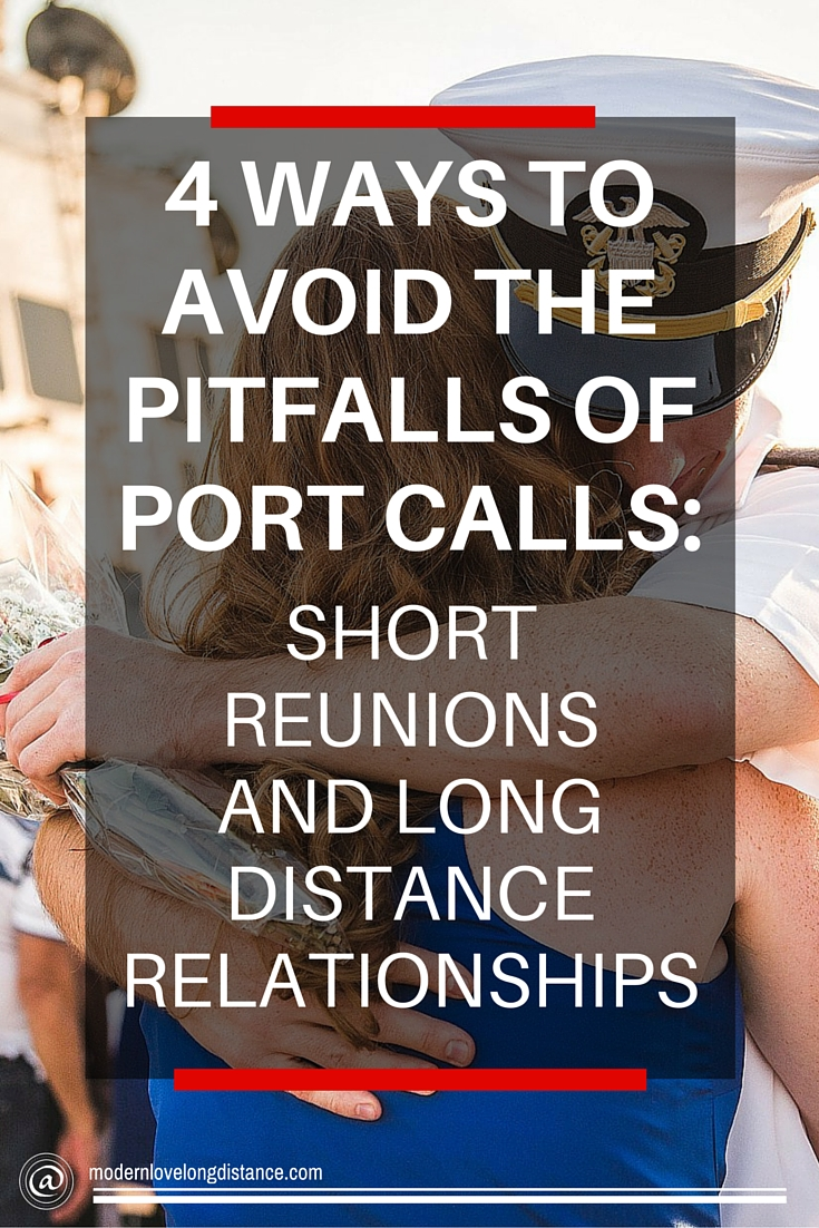 Pitfalls port calls(1)