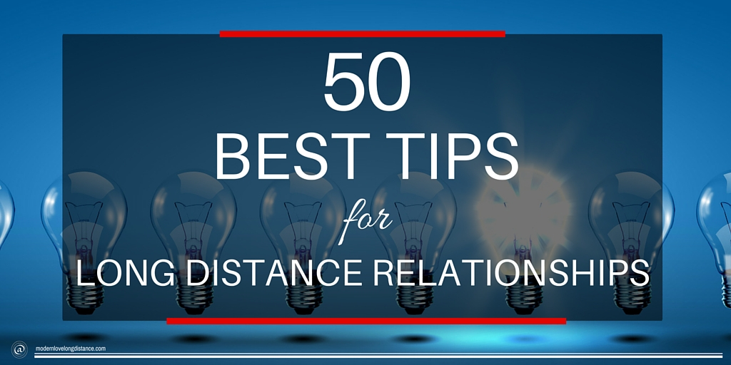 Tips For Online Dating Long Distance