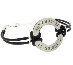 LL bracelet