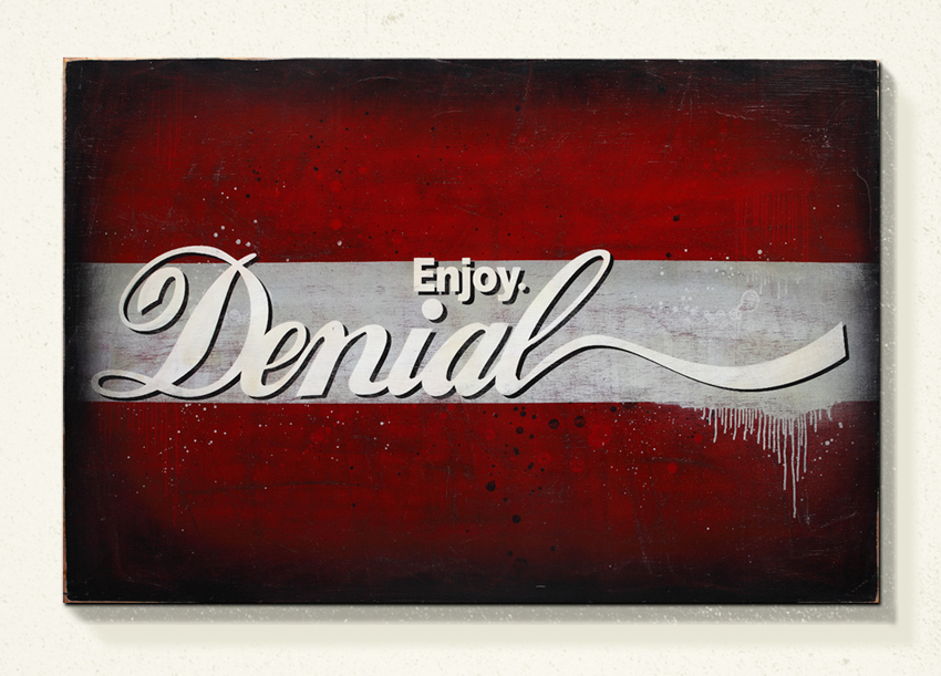 Enjoy Denial