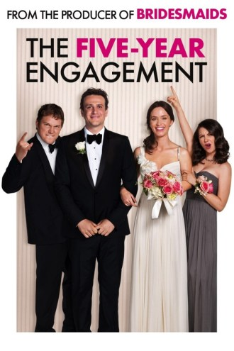 LDR Movies (The Five-Year Engagement)
