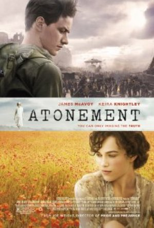 movies about long distance relationships (Atonement)