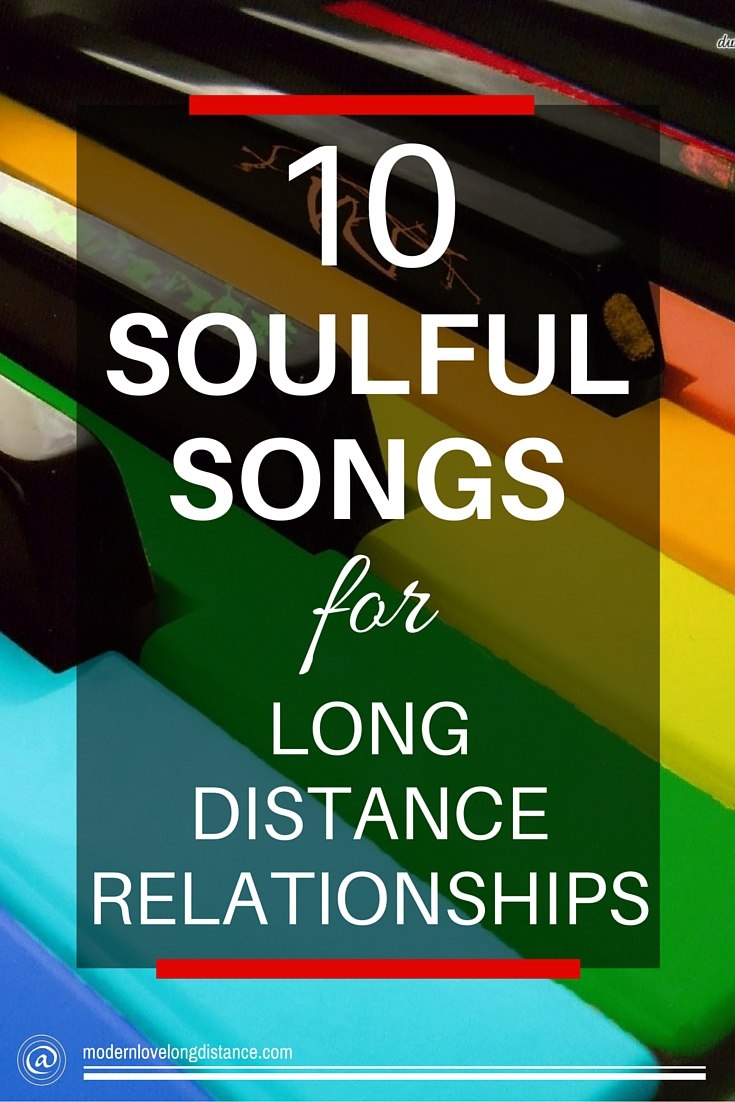 Songs about distance