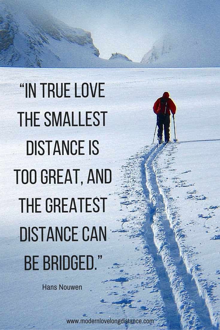 100 Timeless Long Distance Relationship Quotes Henri Nouwen