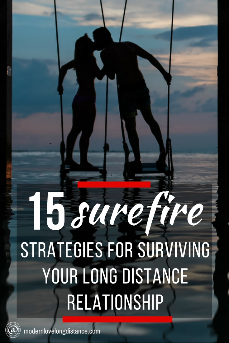 how to survive a long distance relationship book