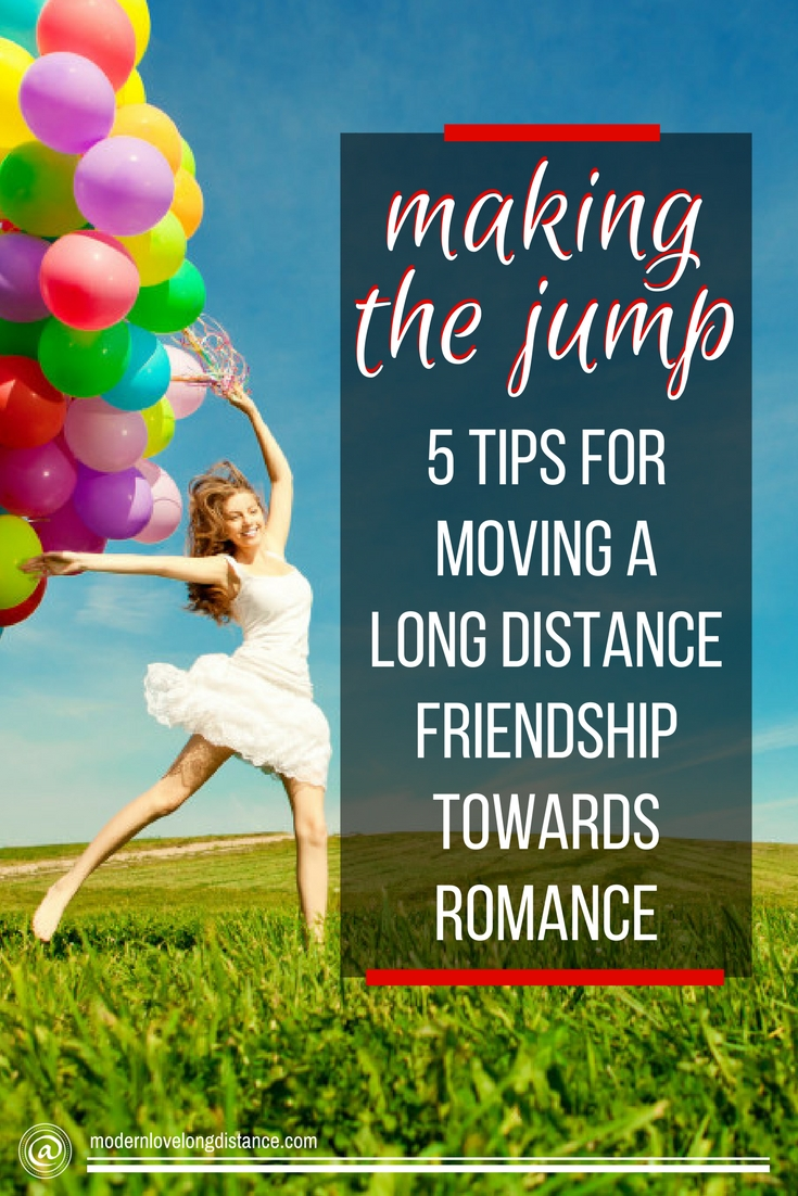 Making the Jump Friendship Romance-3