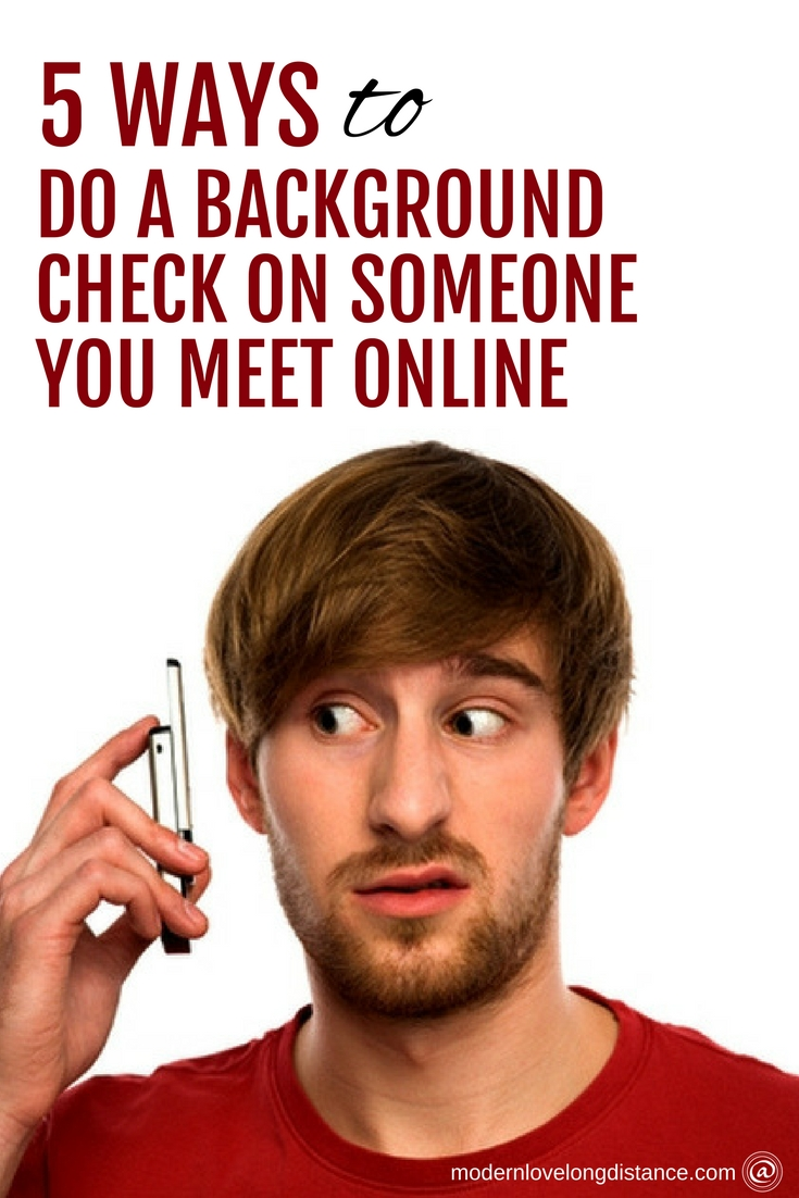 ways to meet people online