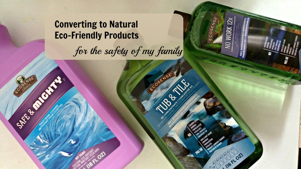 Wholesale Natural Cleaning Products Canada